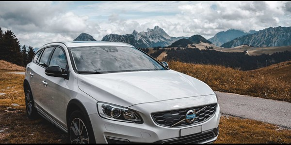 "image for the story ""How can we help customers buy a Volvo from our website?"" Volvo Cars UK"